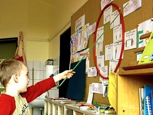 Zeitdisziplinierung Schule pic01