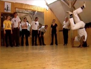 Capoeira pic01