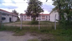 Edirne Detention Center