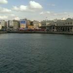 View on Kadıköy